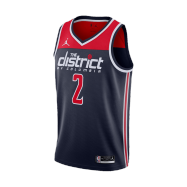 Washington Wizards Jersey John Wall #2 NBA Jersey 2020/21