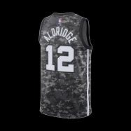 San Antonio Spurs Jersey LaMarcus Aldridge #12 NBA Jersey