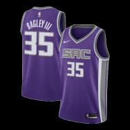 Sacramento Kings Jersey Marvin Bagley III #35 NBA Jersey