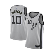 San Antonio Spurs Jersey DeMar DeRozan #10 NBA Jersey 2019/20