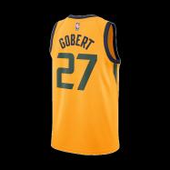 Utah Jazz Jersey Rudy Gobert #27 NBA Jersey