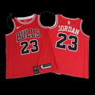 Chicago Bulls Jersey Michael Jordan #23 NBA Jersey