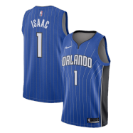 Orlando Magic Jersey Jonathan Isaac #1 NBA Jersey