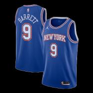 New York Knicks Jersey Barrett #9 NBA Jersey 2020/21