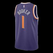 Phoenix Suns Jersey Devin Booker #1 NBA Jersey 2020/21