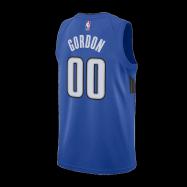 Orlando Magic Jersey Aaron Gordon #00 NBA Jersey
