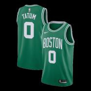 Boston Celtics Jersey Jayson Tatum #0 NBA Jersey