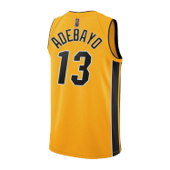 Miami Heat Jersey Adebayo #13 NBA Jersey 2020/21