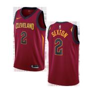 Cleveland Cavaliers Jersey Collin Sexton #2 NBA Jersey