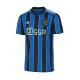 Ajax Jersey Custom Away SCHUURS #3 Soccer Jersey 2021/22