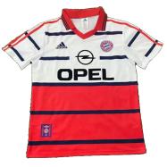 Bayern Munich Jersey Away Soccer Jersey 1998/00