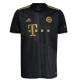 Bayern Munich Jersey Away Soccer Jersey 2021/22