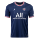 PSG Jersey Custom Home SARABIA #19 Soccer Jersey 2021/22