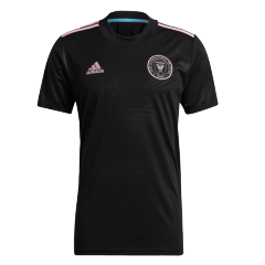 Inter Miami CF Jersey Custom Away Soccer Jersey 2021