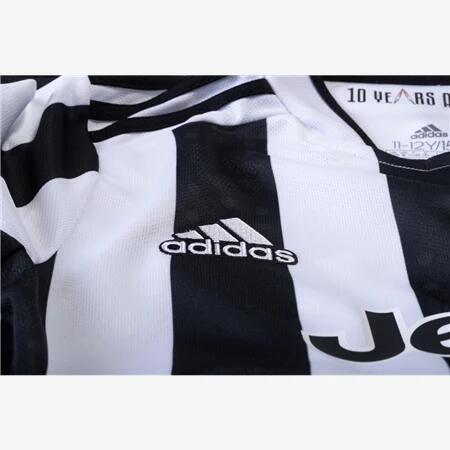 Juventus Jersey Home Soccer Jersey 2021/22