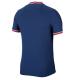 PSG Jersey Custom Home Soccer Jersey 2021/22