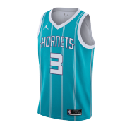 Charlotte Hornets Jersey Terry Rozier #3 NBA Jersey