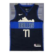 Dallas Mavericks Jersey Doncic #77 NBA Jersey