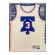 Philadelphia 76ers Jersey Iverson #3 NBA Jersey 2021
