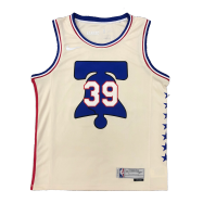 Philadelphia 76ers Jersey HOWARD #39 NBA Jersey 2021