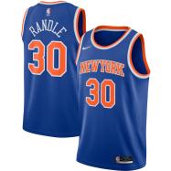New York Knicks Jersey Julius Randle #30 NBA Jersey