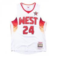 All Star Jersey Kobe Bryant #24 NBA Jersey 2009