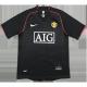 Manchester United Jersey RONALDO #7 Away Soccer Jersey 2007/08