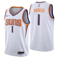 Phoenix Suns Jersey Devin Booker #1 NBA Jersey 2019/20