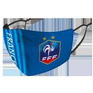 France Soccer Face Mask