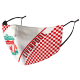 Liverpool Soccer Face Mask