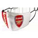 Arsenal Soccer Face Mask