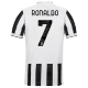 Juventus Jersey Custom Home RONALDO #7 Soccer Jersey 2021/22