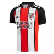 River Plate Jersey Third Away Soccer Jersey 2020/21