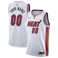 Miami Heat Jersey Custom NBA Jersey 2020/21