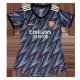 Arsenal Jersey Custom Third Away Soccer Jersey 2021/22