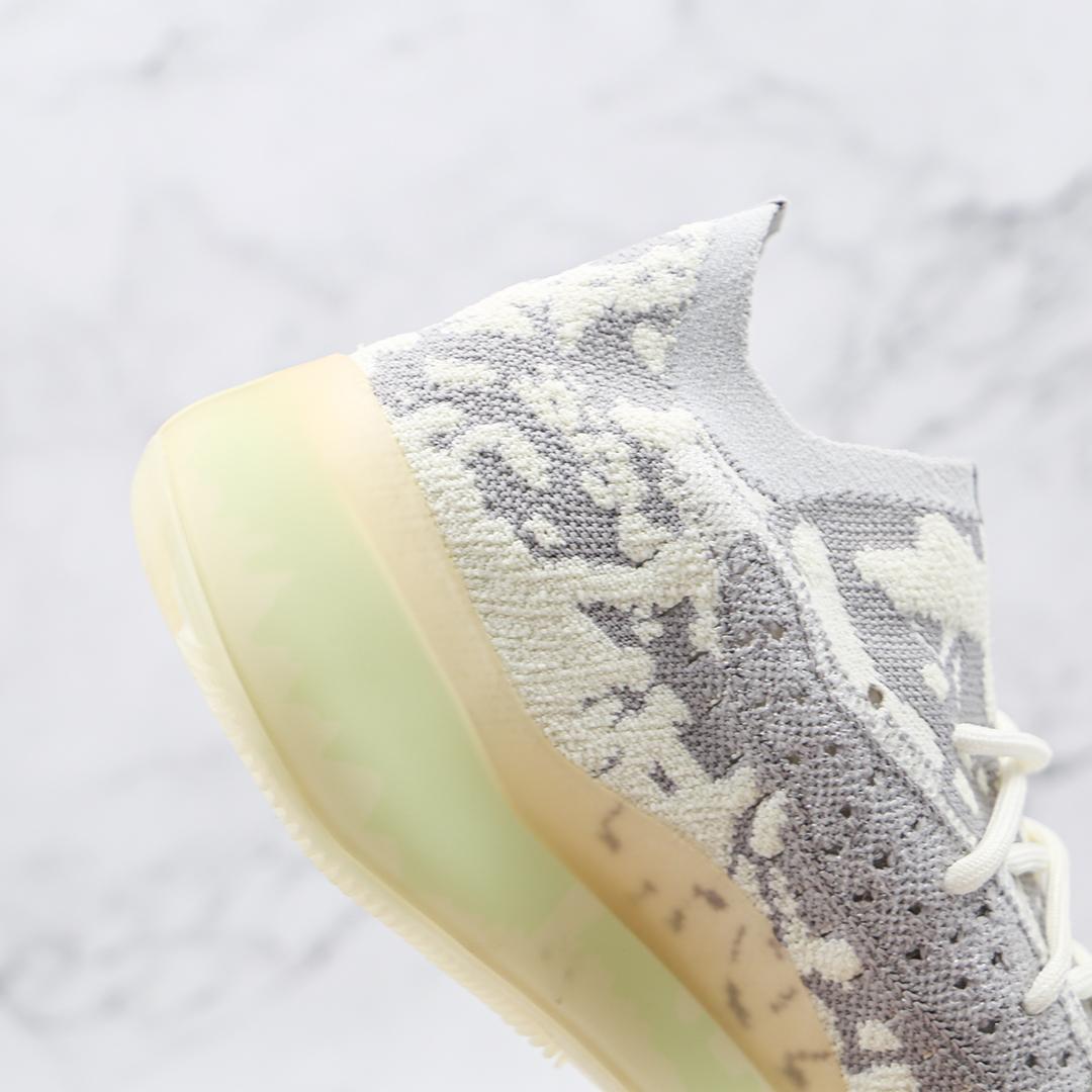Sneakers By Adidas Men's Yeezy Boost 380 Alien