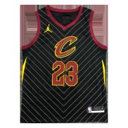 Cleveland Cavaliers Jersey Lebron James #23 NBA Jersey
