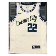 Milwaukee Bucks Jersey Khris Middleton #22 NBA Jersey