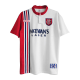 Glasgow Rangers Jersey Away Soccer Jersey 1996/97