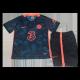 Chelsea Jersey Custom Third Away Soccer Jersey 2021/22