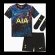 Tottenham Hotspur Jersey Custom Away Soccer Jersey 2021/22