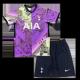 Tottenham Hotspur Jersey Custom Third Away Soccer Jersey 2021/22