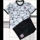 Corinthians Jersey Home Soccer Jersey 2021/22