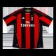 AC Milan Jersey Custom Home Soccer Jersey 2010/11