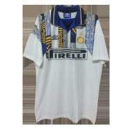 Inter Milan Jersey Home Soccer Jersey 1995/96