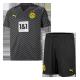 Borussia Dortmund Jersey Custom Away Soccer Jersey 2021/22
