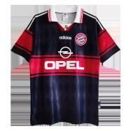 Bayern Munich Jersey Home Soccer Jersey 1997/99