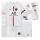 PSG Jersey Custom Away Soccer Jersey 2021/22