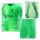Liverpool Jersey Custom Soccer Jersey 2021/22