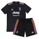 Juventus Jersey Custom Away Soccer Jersey 2021/22